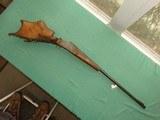 Original System AYDT rifle parts gun 7.6mm
