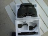 steiner military, not marine type, 8x30 binoculars - 1 of 1