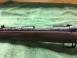 CUSTOM ENGRAVED PRE 64 MODEL 70 WINCHESTER .270