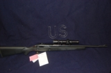 Savage Scout Model 10 with Scope