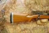 Winshester Model 70 Target 30-06 - 8 of 12