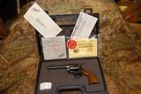 American Western Arms Longhorn 45LC