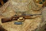 National Postal Meter M1 Carbine