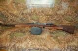 Mauser 98 dou 44 Waffenwerke Bruenn