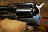 Ruger Old Army 45Black Power - 4 of 7