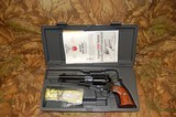 Ruger Old Army 45 Black Powder