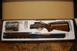 "Browning Citori CX 12 Gauge 30"" Barrels"