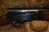 Browning Auto 5 Light Twelve - 1 of 15