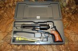 ruger old army .45 cal.