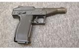 Grendel ~ P-30 ~ .22 WMR