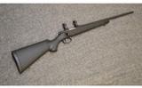 CZ ~ 527 ~ .223 Remington