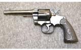 Colt ~ Army Special ~ .41 Colt