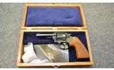 Colt ~ Army Special ~ .38 S&W SPL