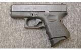 Glock~26~9mm