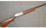 browning double auto 12 gauge