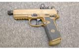 FNH~FNX-45~45ACP