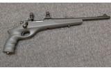 Remington~XP-100R~.260 Remington