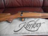 M82B - Custom Classic .218 Bee Single Shot. - 4 of 7