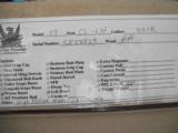 Cooper Custom Ordered Model M57 - .22 Long Rifle -Left Hand. - 11 of 12