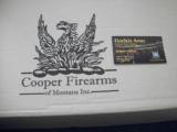 Cooper Custom Ordered Model M57 - .22 Long Rifle -Left Hand. - 12 of 12