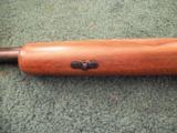 Cooper Custom Ordered Model M57 - .22 Long Rifle -Left Hand. - 2 of 12