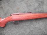Cooper Custom Ordered Model M57 - .22 Long Rifle -Left Hand. - 3 of 12