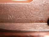 LEE ENFIELD Mk4 No1,MFG. BY ROYAL ORDINANCE FACTORY, MALTBY, ENGLAND 1944. - 15 of 15