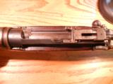 LEE ENFIELD Mk4 No1,MFG. BY ROYAL ORDINANCE FACTORY, MALTBY, ENGLAND 1944. - 10 of 15