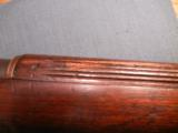 LEE ENFIELD Mk4 No1,MFG. BY ROYAL ORDINANCE FACTORY, MALTBY, ENGLAND 1944. - 2 of 15