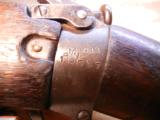LEE ENFIELD Mk4 No1,MFG. BY ROYAL ORDINANCE FACTORY, MALTBY, ENGLAND 1944. - 6 of 15