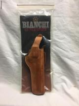 Bianchi Leather Holster 5BHL RH