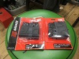 2 Savage Centerfire 10FCP/ 10FLCP (P/N 110930) 10rd Magazines