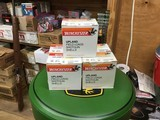 """Winchester Upland Field Loads 16ga 2.75"""" 1 1/8 oz. 6 Shot Shells 5x25rd boxes 125 rds."""