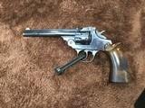 """IVER JOHNSONTOP BREAK9 SHOT 22""""SUPERSHOT"""""""