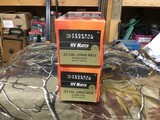 Federal HV Match.22 Long Rifle Ammo 1,000 Rounds - 1 of 2