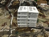 Red Army 308 Win Steel Case Target Ammo. 150gr.200 rounds