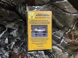 """Alaska Arms Quick Release Medium 1"""" Scope Rings"""