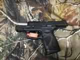 TAURUS G2C 9mm NIB - 5 of 9
