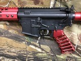 ANDERSONAR PISTOL300 AAC.......7 AND 1/2OR8 IN BARREL - 4 of 19
