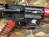 ANDERSONAR PISTOL300 AAC.......7 AND 1/2OR8 IN BARREL - 11 of 19