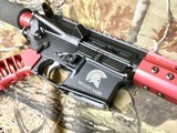 ANDERSONAR PISTOL300 AAC.......7 AND 1/2OR8 IN BARREL - 19 of 19