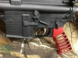 ANDERSONAR PISTOL300 AAC.......7 AND 1/2OR8 IN BARREL - 6 of 19
