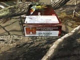 3 Boxes of Hornady & Fiocchi 204 Ruger V-Max Ammo 32gr & 40gr … 90 rds - 2 of 11
