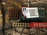 3 Boxes of Hornady & Fiocchi 204 Ruger V-Max Ammo 32gr & 40gr … 90 rds - 7 of 11