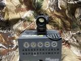 NIB Sig Sauer Romeo5 1x20mm Compact Red Dot Sight - 4 of 11