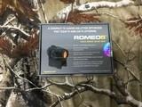 NIB Sig Sauer Romeo5 1x20mm Compact Red Dot Sight - 10 of 11