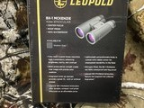 Leupold BX-1 Mckenzie 42mm Binoculars, Shadow Grey #173788 - 2 of 5