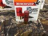 "Winchester Super Steel Magnum 12ga 2.75"" 1 1/4oz. #2125 rds. - 3 of 6"