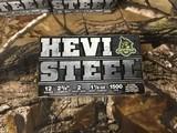 "Hevi Steel 12 ga 2.75"" 1 1/8oz. #2 Steel ShotShells 100 rds - 2 of 6"