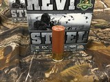 "Hevi Steel 12 ga 2.75"" 1 1/8oz. #2 Steel ShotShells 100 rds - 3 of 6"